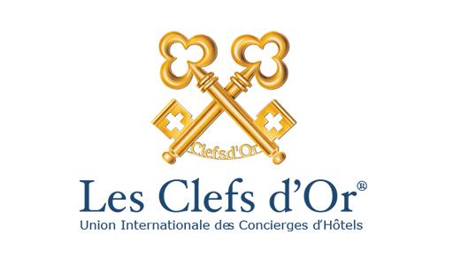 logo Les Clefs d'Or